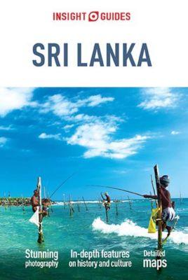Insight Guides: Insight Guides Sri Lanka, Insight Guides