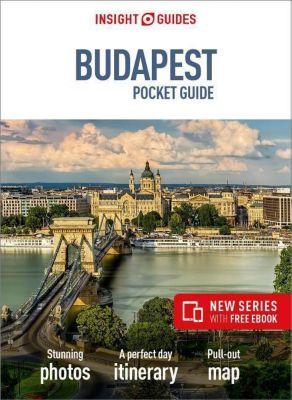 Insight Guides Pocket Budapest
