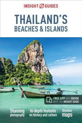 Insight Guides Thailand Beaches and Islands, Howard Richardson