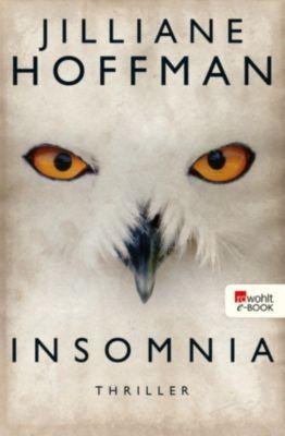 Insomnia, Jilliane Hoffman