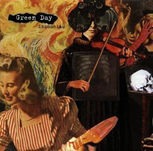 Insomniac, Green Day