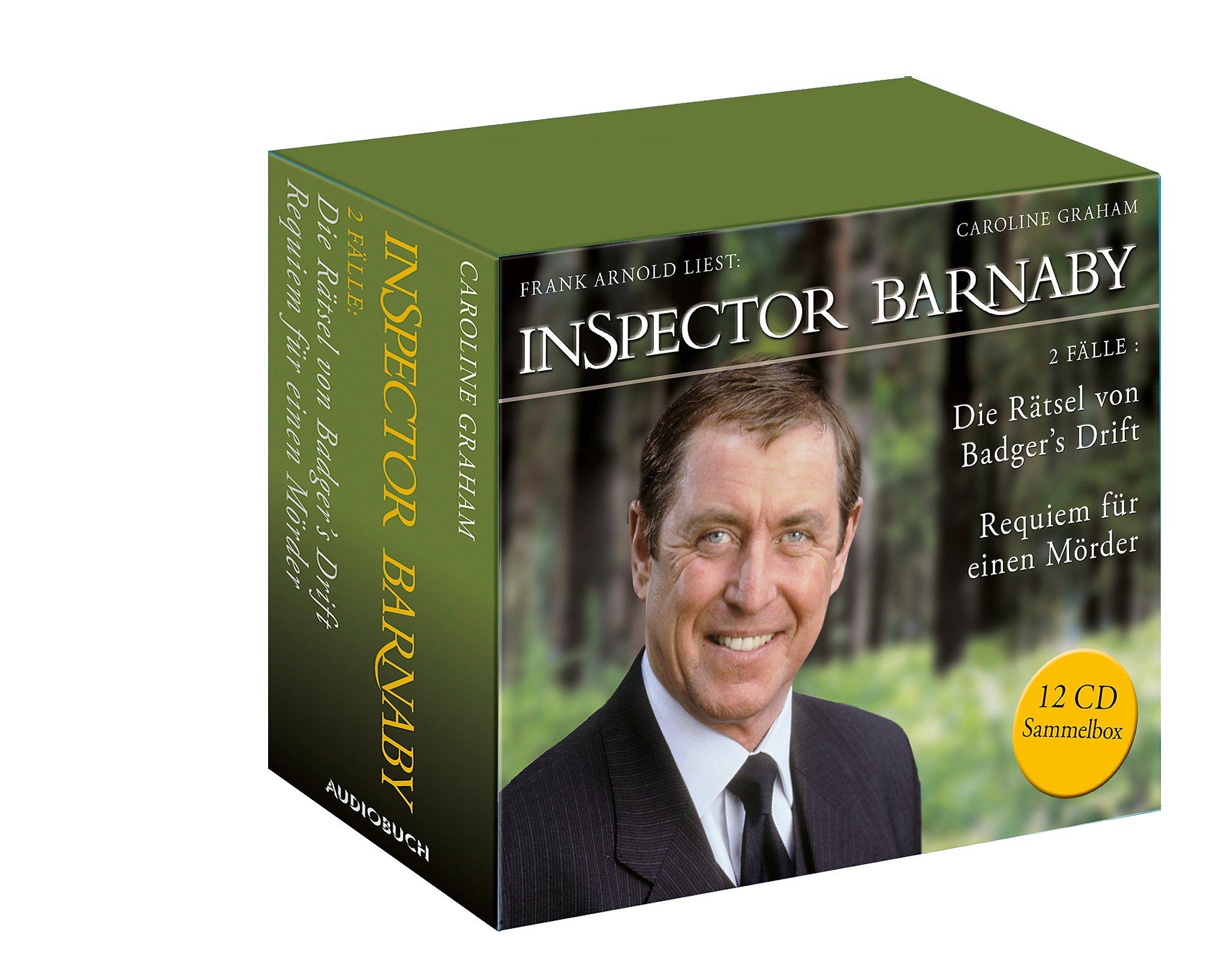 Inspector Barnaby Requiem Für Einen Mörder