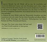 Inspector Barnaby - Die Rätsel von Badger's Drift und Requiem für einen Mörder (Sammelbox), 12 Audio-CDs - Produktdetailbild 1