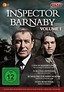 Inspector Barnaby Vol. 1