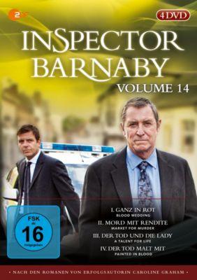 Inspector Barnaby Vol. 14