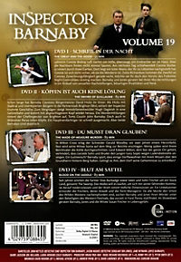 Inspector Barnaby Vol. 19 - Produktdetailbild 1
