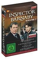 Inspector Barnaby Vol. 2
