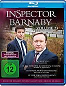 Inspector Barnaby Vol. 23