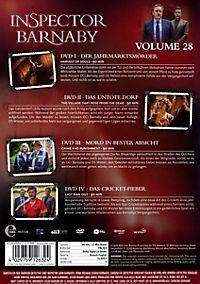 Inspector Barnaby Vol. 28 - Produktdetailbild 1