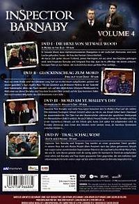 Inspector Barnaby Vol. 4 - Produktdetailbild 1