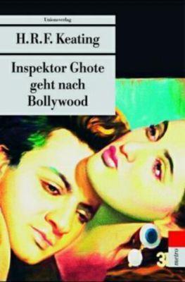 Inspector Ghote geht nach Bollywood, Henry R. F. Keating