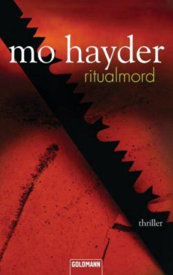 Inspector Jack Caffery Band 3: Ritualmord, Mo Hayder