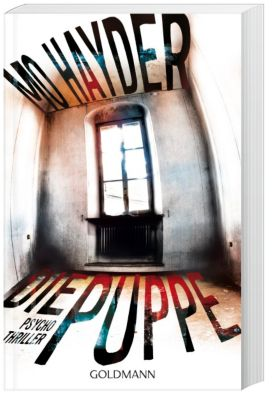 Inspector Jack Caffery Band 6: Die Puppe, Mo Hayder