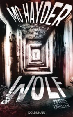 Inspector Jack Caffery Band 7: Wolf, Mo Hayder