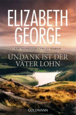 Inspector Lynley Band 10: Undank ist der Väter Lohn, Elizabeth George