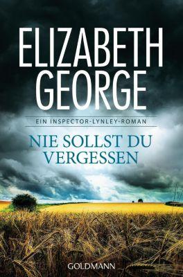 Inspector Lynley Band 11: Nie sollst du vergessen, Elizabeth George