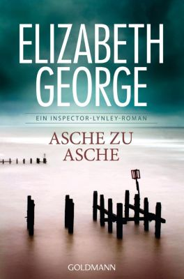 Inspector Lynley Band 7: Asche zu Asche - Elizabeth George  