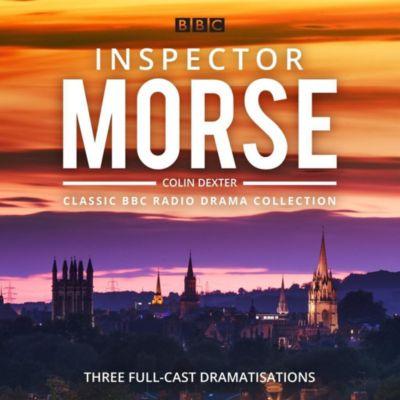 Inspector Morse: BBC Drama Collection, Colin Dexter