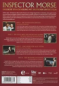 Inspector Morse - Staffel 1 - Produktdetailbild 1