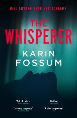 Inspector Sejer: The Whisperer, Karin Fossum