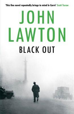 Inspector Troy series: Black Out, John Lawton