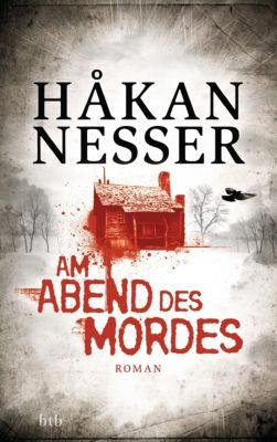 Inspektor Gunnar Barbarotti Band 5: Am Abend des Mordes, Håkan Nesser