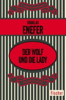 Inspektor Sam Bawtry: Der Wolf und die Lady, Douglas Enefer