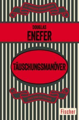 Inspektor Sam Bawtry: Täuschungsmanöver, Douglas Enefer