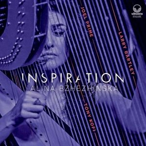 Inspiration, Alina Bzhezhinska