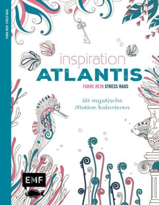 Inspiration Atlantis, Edition Michael Fischer
