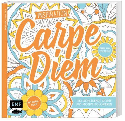 Inspiration Carpe Diem, Edition Michael Fischer