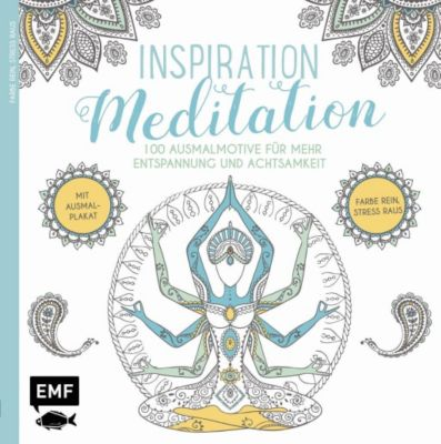 Inspiration Meditation, Edition Michael Fischer