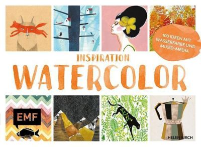 Inspiration Watercolor - Helen Birch |