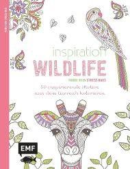 Inspiration Wildlife, Edition Michael Fischer