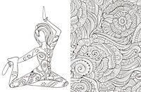 Inspiration Yoga & Achtsamkeit - Produktdetailbild 1