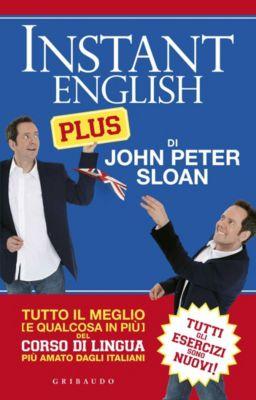 Instant English Plus, John Peter Sloan