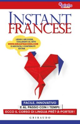 Instant Francese, girls4teaching