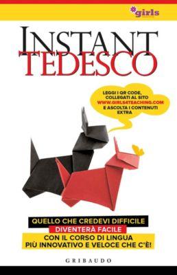 Instant Tedesco, girls4teaching