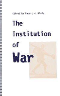 Institution of War