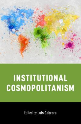 Institutional Cosmopolitanism