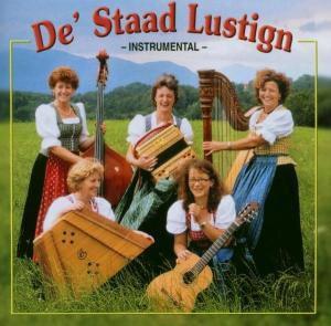 Instrumental, De' Staad Lustign