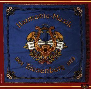 Instrumental, Harmonie-musik Triesenberg