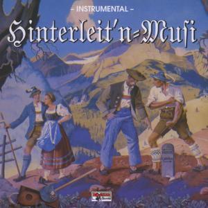 Instrumental, Hinterleit'n Musi, Garmischer Doppelscharr-Musi
