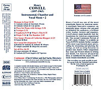 Instrumental-,Kammer-U.Vokal - Produktdetailbild 1