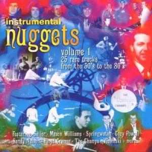 Instrumental Nuggets, Diverse Interpreten