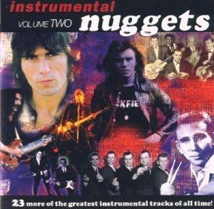 Instrumental Nuggets Vol.2, Diverse Interpreten