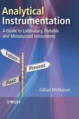 Instrumentation Analysis, Gillian McMahon