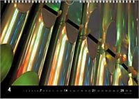 Instrumente - Musik-Kalender 2019, A3 - Produktdetailbild 4
