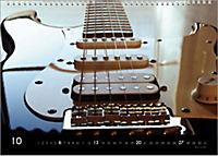 Instrumente - Musik-Kalender 2019, A3 - Produktdetailbild 10