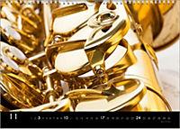 Instrumente - Musik-Kalender 2019, A3 - Produktdetailbild 11